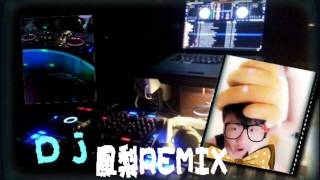 裴裴 中文ABC耶比耶 連續專屬 Electro House 14 02 21   特製版本  D j 鳳梨 remix