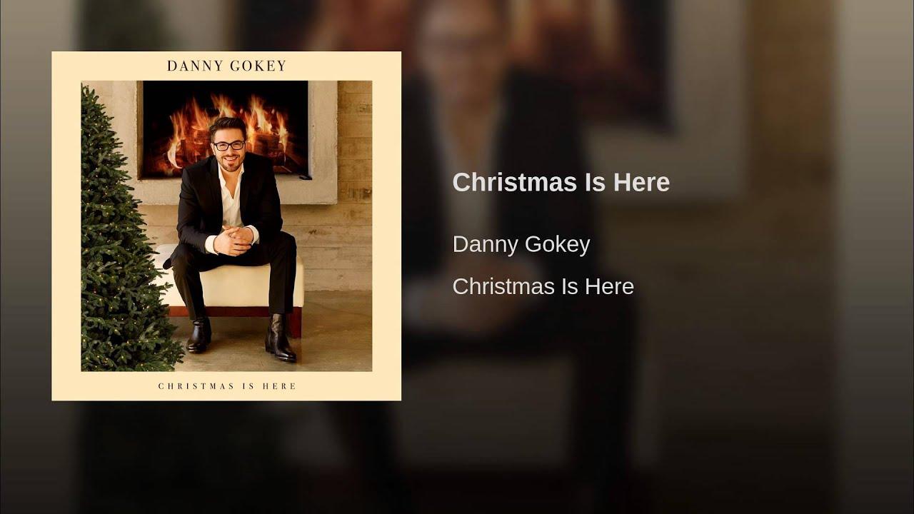 Christmas Is Here - YouTube