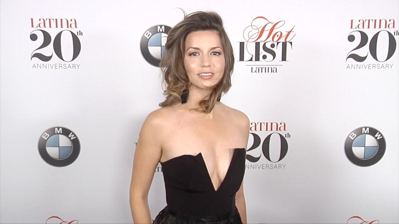 Sexy pics of masiela lusha