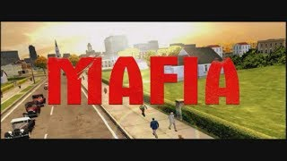 Mafia - Der Film (deutsch/german)