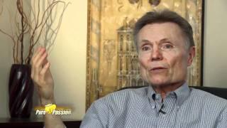 Gordon Dalbey - Healing Father Wounds
