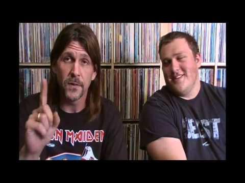 Scream for me Shoreline! Maiden Concert Review by Laz & Dustin