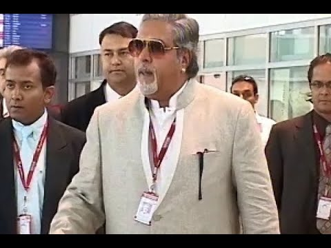 Did Vijay Mallya oblige Sonia Gandhi by upgrading her Kingfisher airlines ticket?
