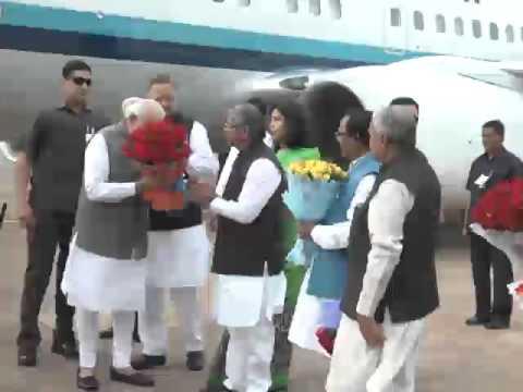 PM Modi in Raipur