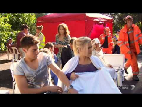 [Home And Away] 5886 Bomb Aftermath Scene 7