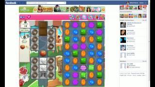 Candy Crush Saga - Level 200