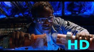 Max Dillon Becomes Electro - The Amazing Spider-Man 2-(2014) Movie Clip Blu-ray HD Sheitla
