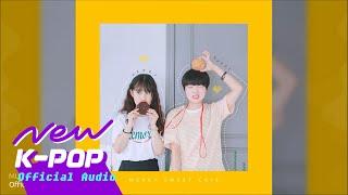 MerrySweetCafe(메리스윗카페) - Like it(좋아해) (Official Audio)