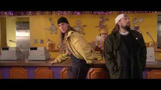 JAY AND SILENT BOB STRIKE BACK music video! (HD) Naughty By Nature - O.P.P.