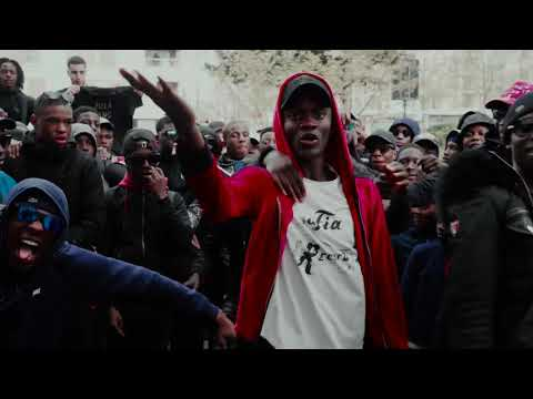 Zola Gang ft B7 Gang - Tout est sombre