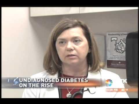 Undiagnosed Diabetes