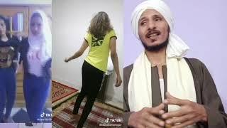 اجرأ رقص على مهرجان لغبطيطا حسن شاكوش