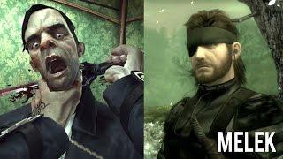 Von hinten: diese Stealth Games sind die besten
