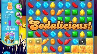 Candy Crush Soda Saga Level 472 (3rd version)