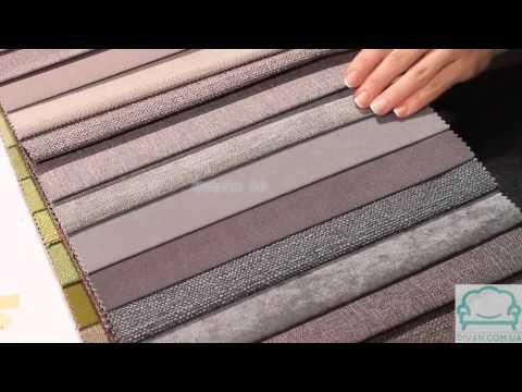 Микрофибра: купить ткань микровелюр для обивки мебели