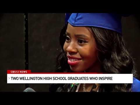 Two-Wellington-High-School-graduates-who-inspire