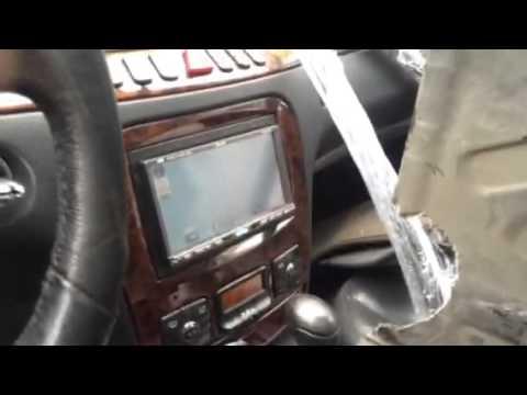 Отзывы владельцев Chevrolet TrailBlazer Шевроле