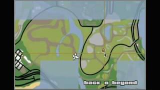 GTA San Andreas Bigfoot:The truth