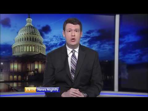 EWTN News Nightly - 2017-08-11