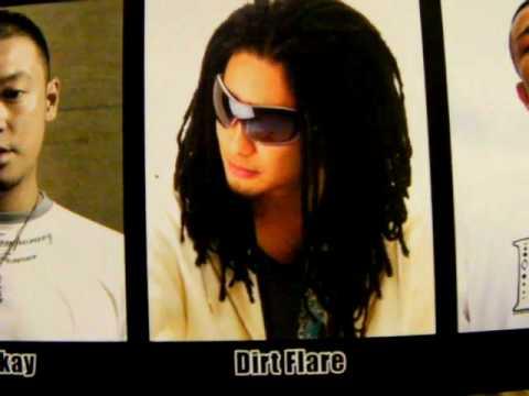 """SWAYBEATZ-TV DJ MINAMI & DJ KAZ001 Are Talking About """"SWAYBEATZ DJ'S"""" On """"CARNIVAL 2009 Pamphlet"""""""