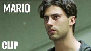 MARIO - In the Locker Room