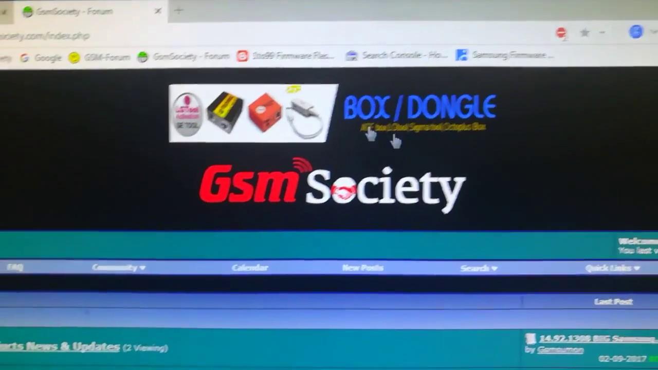 Samsung G532G Dead Boot Repair Done (J2 Prime) by JONONI telecom