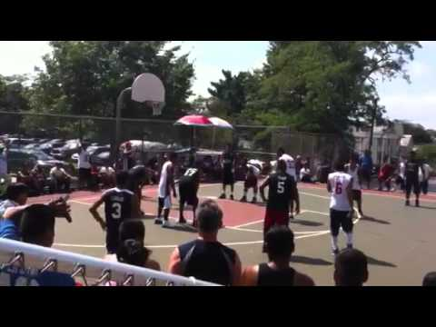 Basketball en new brunswick 8/12/12
