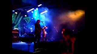 L7 live : Right On Thru, The Garage, Glasgow 15/6/15
