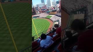 Stl cardinals vs the twins 5/8/18