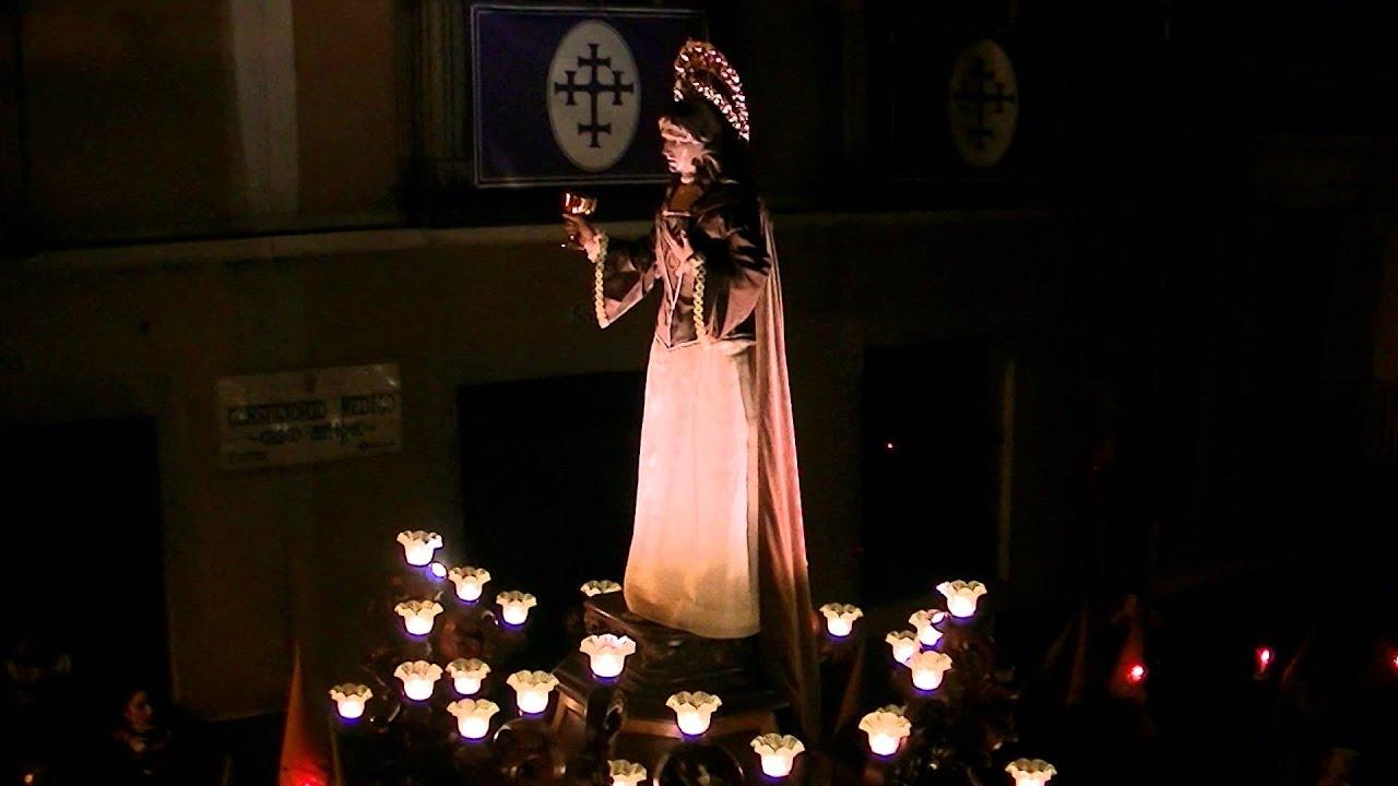 5fff49aecba Martes Santo - Santa María Magdalena (Zapaterías) - Semana Santa Cuenca 2016