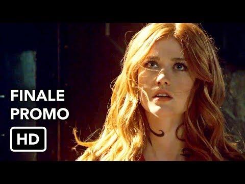 "Shadowhunters 3x09 ""Familia Ante Omnia"" / 3x10 ""Erchomai"" Promo (HD) Mid-Season Finale"