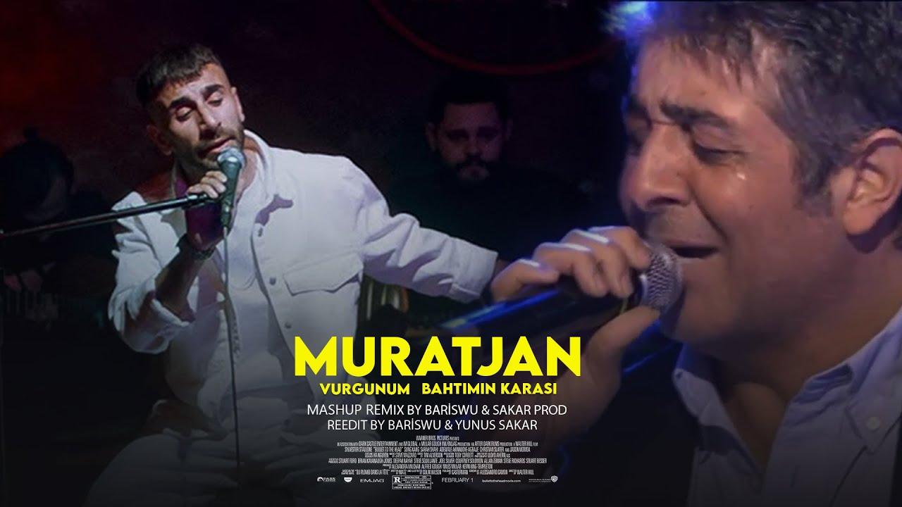 MURATJAN - (Murat Göğebakan & Heijan) [@Bariswu & Sakar Prod MİX]