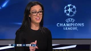 Real Madrid 2 Bayern Munich 2 (4-3 on agg) Champions League semi-final analysis and debate