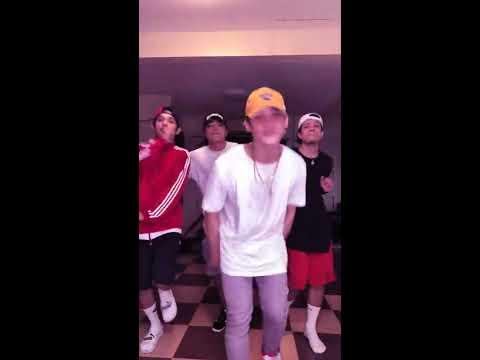 MARIKIT dance challenge   2AMBOYZ