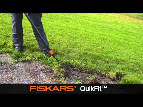 Fiskars QuikFit™ Cultivator 136511