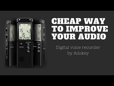 Cheap Way To Improve Your Audio