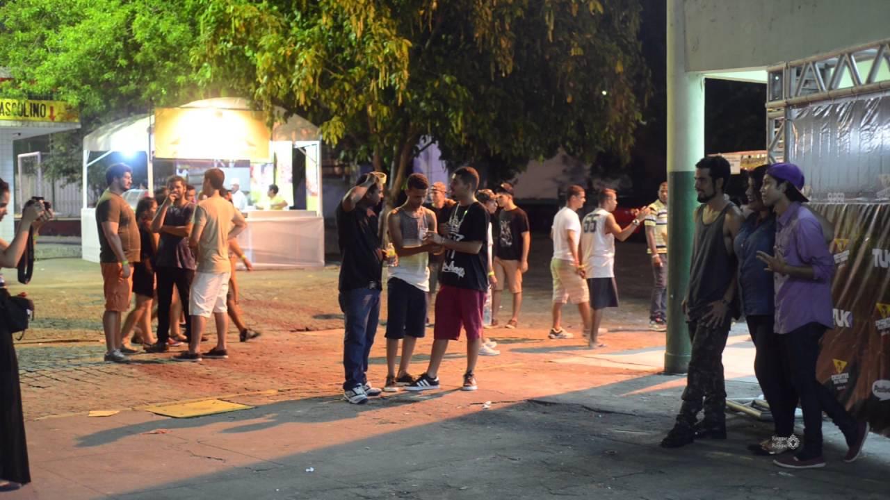Encontro das Tribos Recife - After Movie - Reggae pelo Reggae
