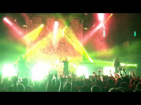 "Rotting Christ performs ""Grandis Spiritus Diavolos"" live in Athens @Piraeus117 Academy, 25.03.2017"