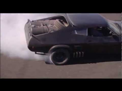Mad Max (1979) - Spoilers and Bloopers - IMDb