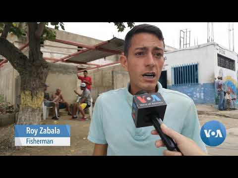 Venezuelans Barter As They Abandon Worthless Currency