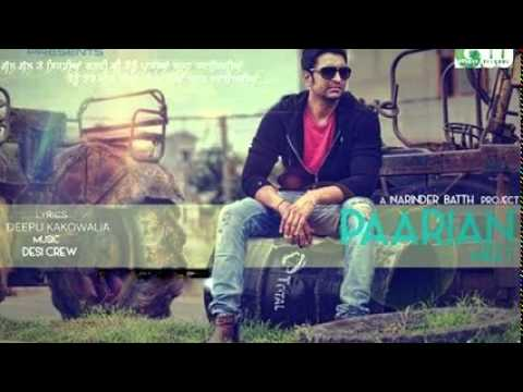 Latest Punjabi Songs 2014 - Forget Me -...