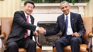 China's Xi Jinping and Obama Vow Cooperation: Were the Talks a Success?