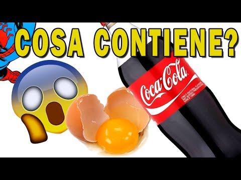 COCA COLA - La verità (bollita e con il latte)