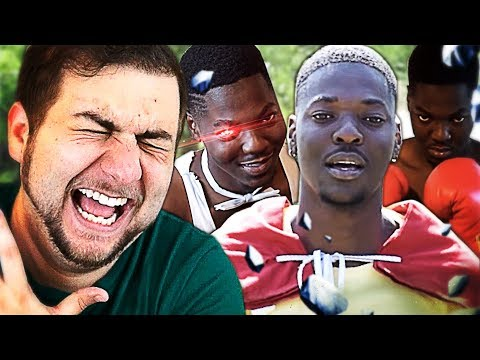 HOW HAVE I NEVER SEEN THIS BEFORE?! | Kaggy Reacts to When People Take Anime Too Far Part One & Two