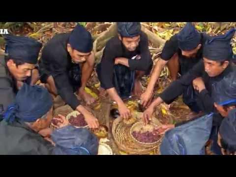 NGERI!! Inilah 5 Suku di Indonesia dengan Kekuatan MISTIK MEMATIKAN