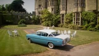 Vauxhall Velox 2.2Ltr 1959