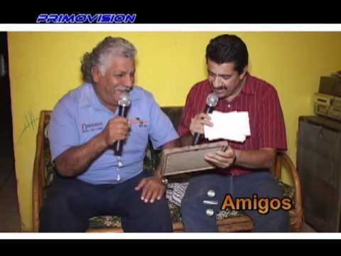 ENTRE AMIGOS, ENTREVISTA A Manuel López Ramírez LOCUTOR  29-11-11 PRIMOVISION..wmv