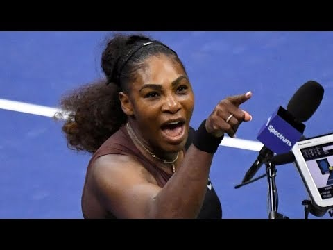 Why Serena Williams' US Open Meltdown Matters!!!