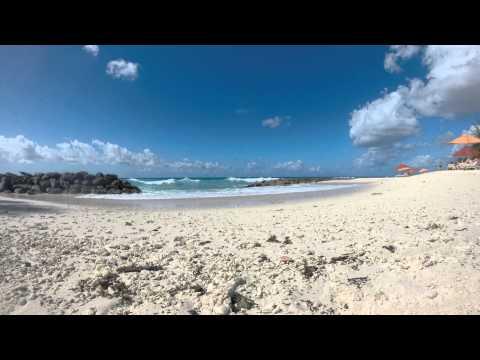 Barbados Time Lapse GoPro