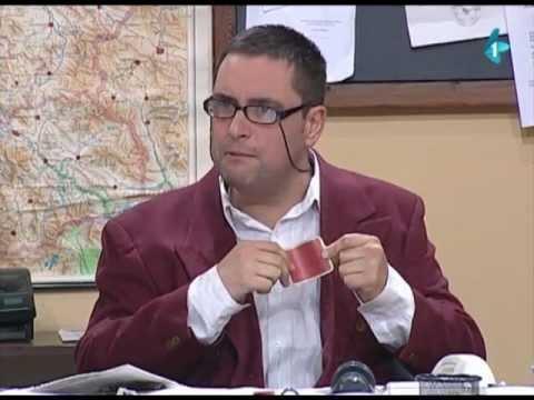 DRŽAVNI POSAO [HQ] - Ep.28: Ušteđevina (31.10.2012.)